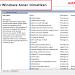 22 Service Windows yang Aman Dimatikan, Laptop Jadi Super Lancar