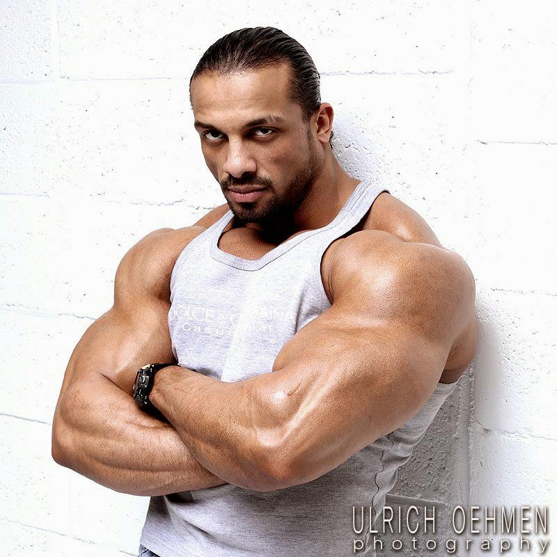 Daily Bodybuilding Motivation: Eslam ElMasry Egyptian
