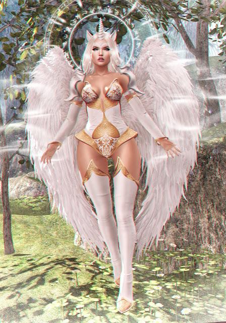 #65 Angel