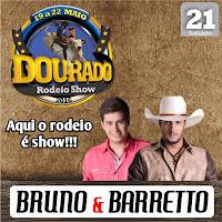 Bruno & Barreto - Dourado Rodeio Show