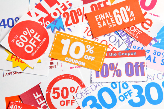 Coupon marketing 101