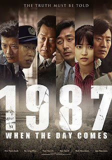 1987 When the Day Comes