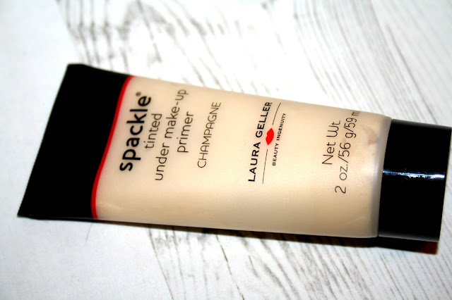 Laura Geller Spackle Tinted Make-Up Primer