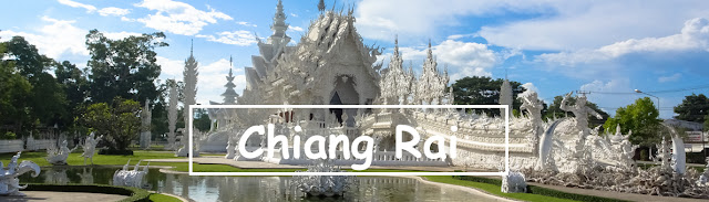 Destination Travel Guide to Chiang Rai in North Thailand