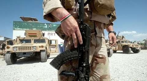 Továbbra is bizonytalan az iraki misszió folytatásának ellenzéki támogatása
