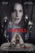 Watch 6 Souls (2010) Megavideo Movie Online