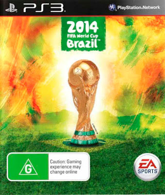 2014 FIFA World Cup Brazil PT-BR PS3 Torrent