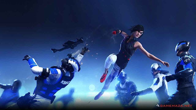 Mirror's Edge Catalyst Gameplay Screenshot 5