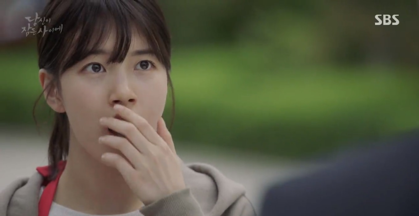 While You Were Sleeping Episode 5 – 6 Subtitle Indonesia