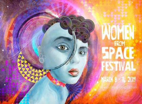 2nd Annual Women from Space Festival