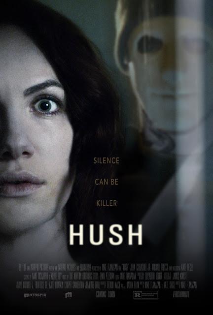 Hush (2016) ταινιες online seires oipeirates greek subs