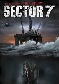 Download Sector 7 (2011) Hindi Dubbed Movie 300mb