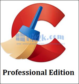 CCleaner Pro 5.29.6033 Crack Full Version