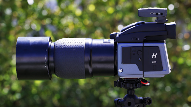 An imaginative 400 megapixel camera and a 2.5GB image! You will not believe its price