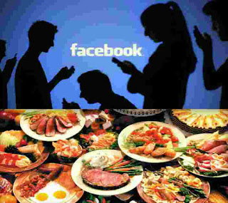 facebook food order and delivery service