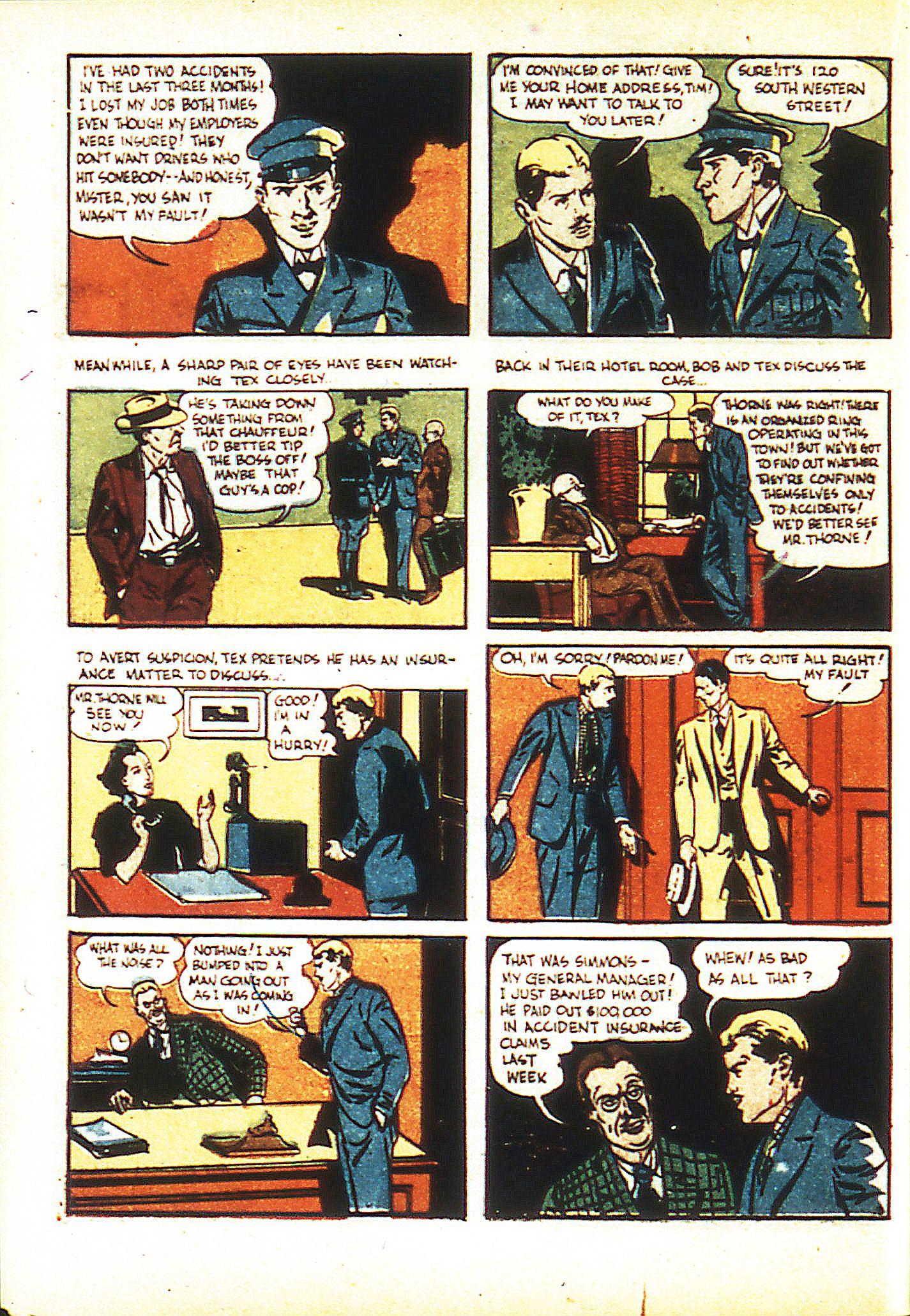 Action Comics (1938) 31 Page 39