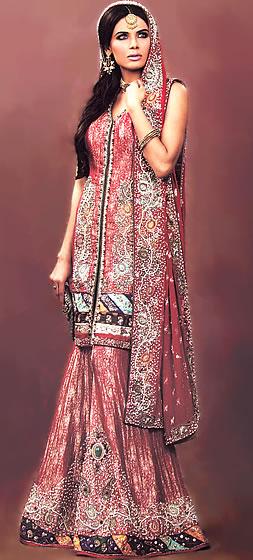 Fashion World Latest Fashion Ladies Sharara Fashion