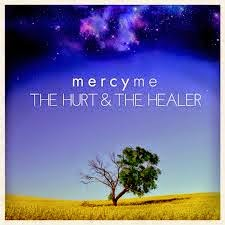 MercyMe Don't Give Up On Me Christian Gospel Lyrics