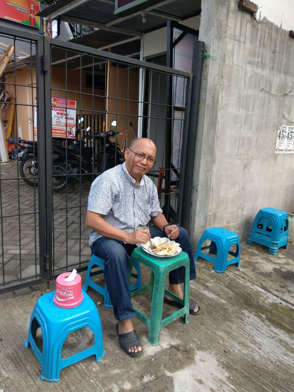 Dr Sigit Setyawadi Spog Penipu : sigit, setyawadi, penipu, BUILDING, DREAM:, Februari