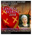 LENTEN RETREAT 2018