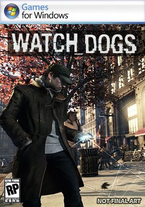 Watch Dogs Complete Edition PC [Full] [Español] [MEGA]