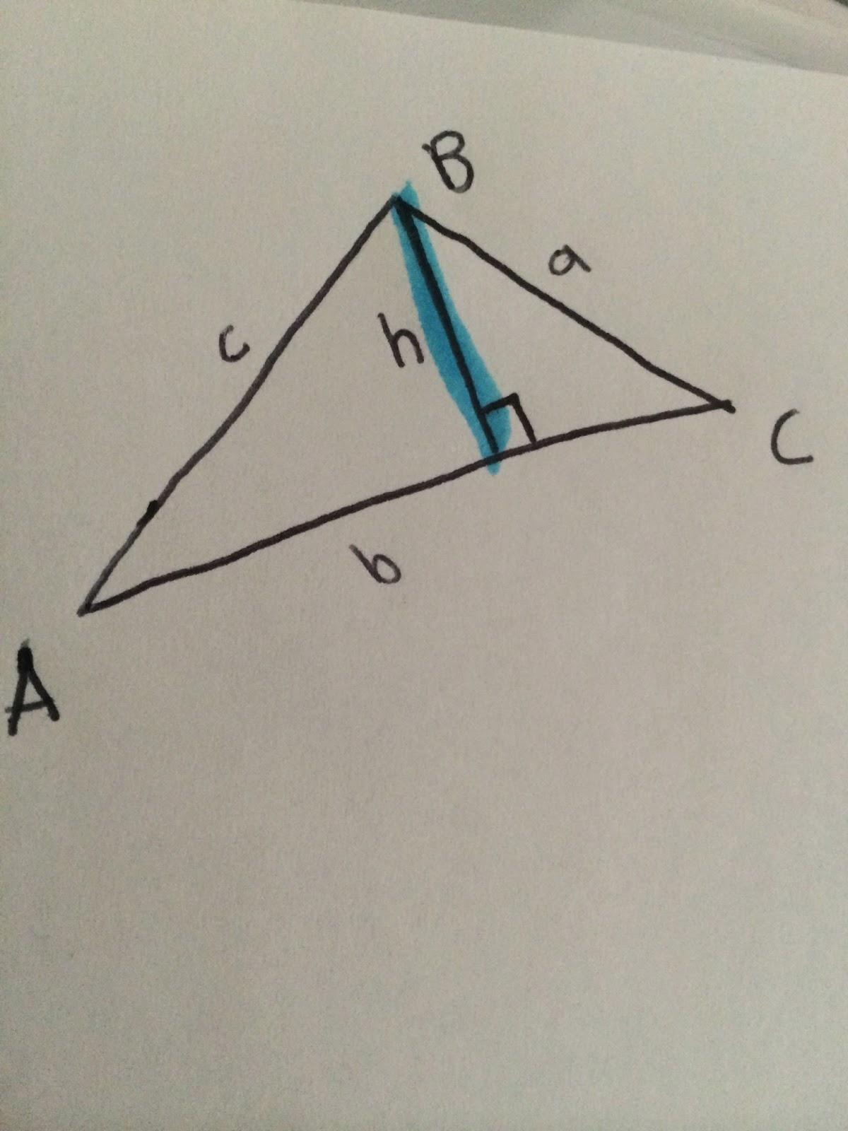 Jh Math Blog March