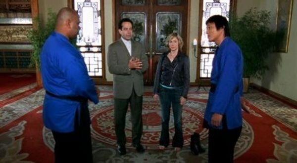Monk - Season 3 Episode 11
