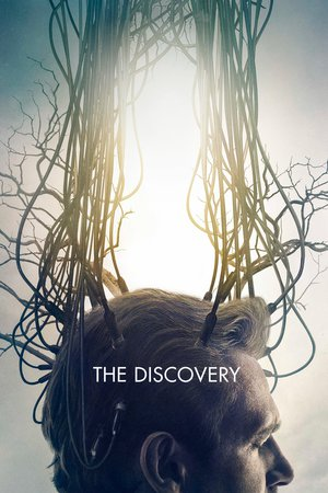 Poster The Discovery 2017