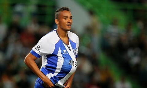 Real Madrid agree £23m deal for Porto's Danilo