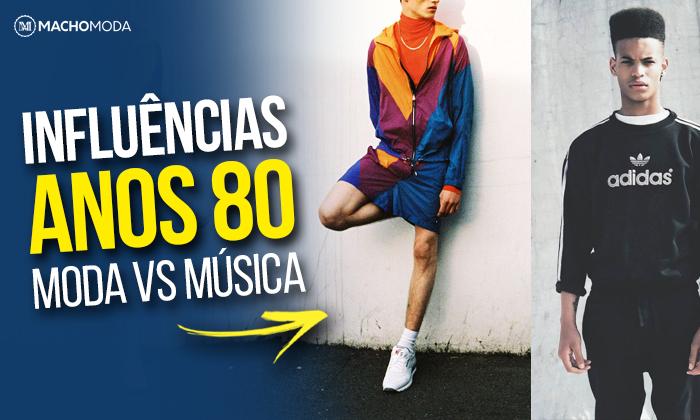 Macho Moda Blog De Moda Masculina Moda Masculina Anos 80