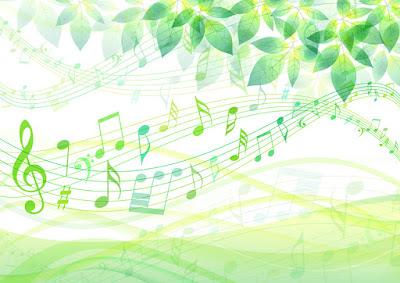 音楽を聴いて痩せるカラダへ