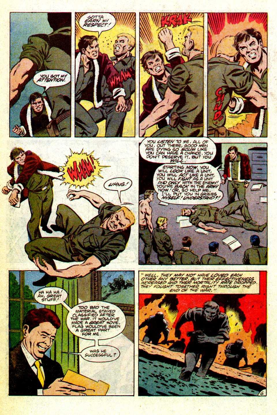 Read online Secret Origins (1986) comic -  Issue #14 - 8