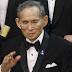 Wow! Thailand longest serving king Bhumibol Adulyadej dies at 88...photo