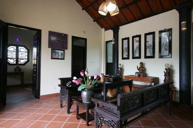 Địa chỉ bán bàn ghế gỗ Hải Minh Nam Định chất lượng
