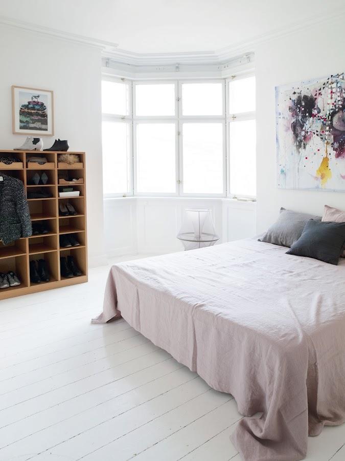 dormitorios cambio look