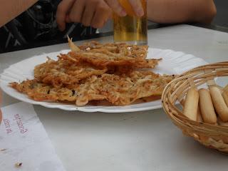 Bar León San Fernando