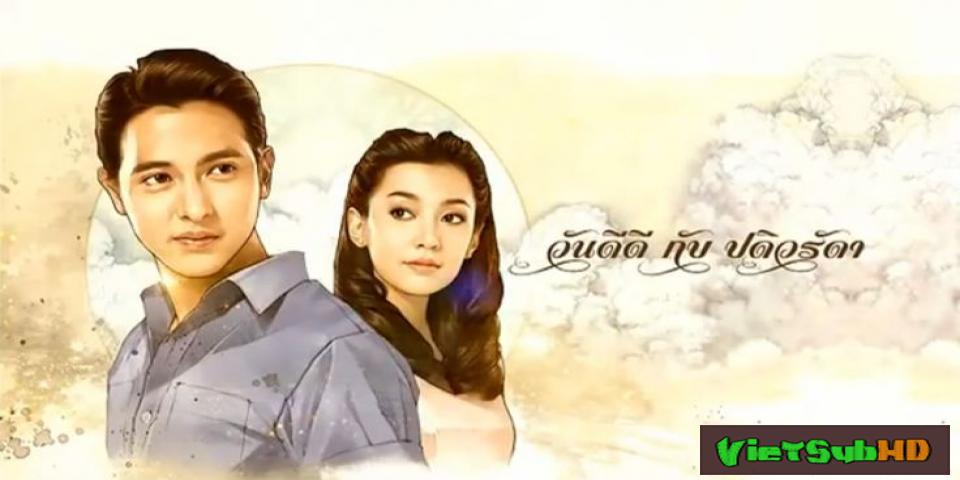 Phim Padiwaratda - Cô Vợ Mẫu Mực Hoàn Tất (14/14) VietSub HD | Padiwaratda 2016