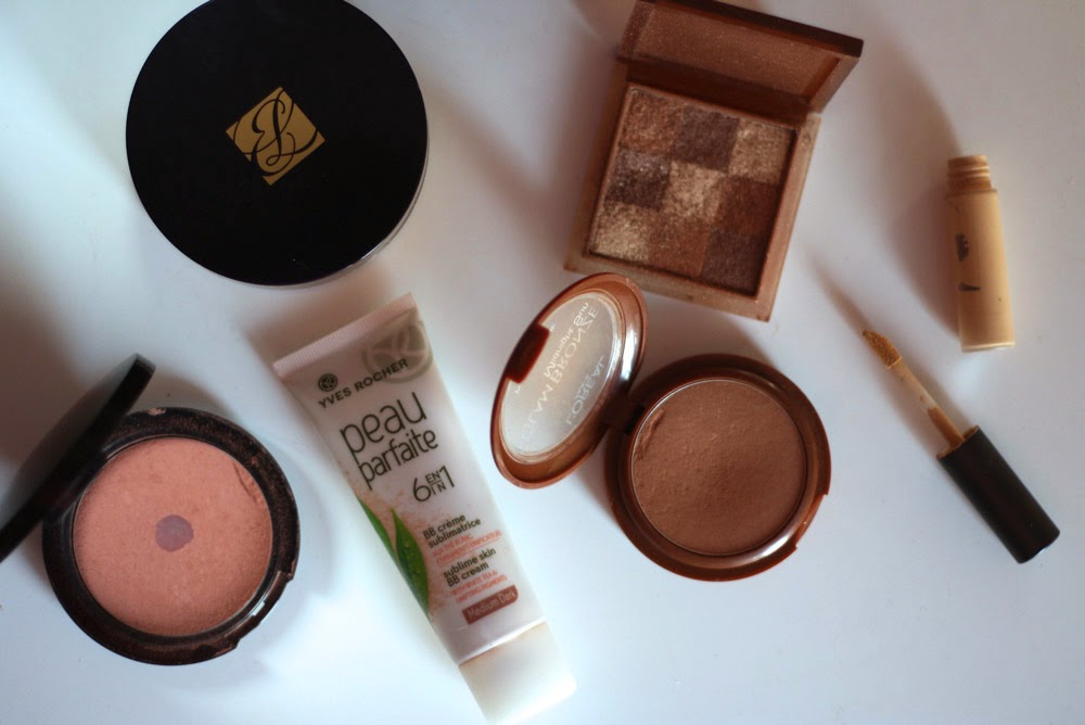 DAILY MAKE UP ROUTINE 6