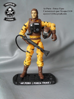gi joe custom 6