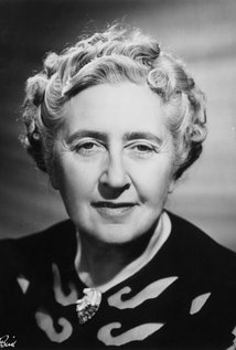 Agatha Christie. Director of Witness for the Prosecution
