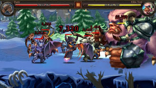 Epic Heroes War Apk v1.6.5.160 Mod Free Shopping Terbaru