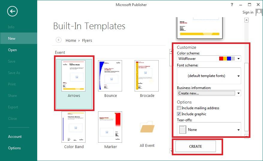 Cara Membuat Poster Di Microsoft Word 2007 - Membuat Itu