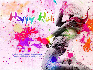 Happy Holi 2017 Pictures.