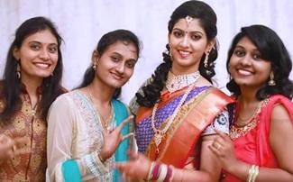 Wedding Video Divya & Suresh