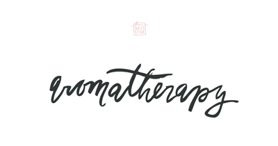 KARMOMO: aromatherapy: an introduction