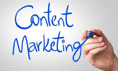 Content Marketing – nâng cao hiệu quả kinh doanh online