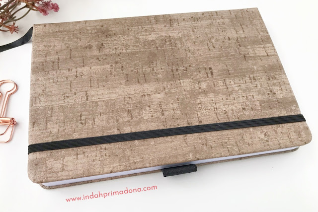 review kesoto notebook, review notebook for bullet journal, bullet journal review, bullet journal notebook, notebook untuk bullet journal, bullet journal indonesia