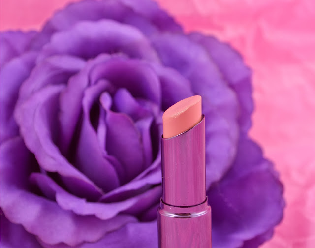 Urban Decay - Revolution lipstick - lipstick - Native - review - swatch