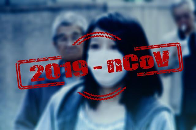 virus cinese 2020