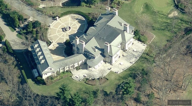 Billionaires Houses Mansions For Sale